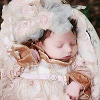 Haute Baby Girl