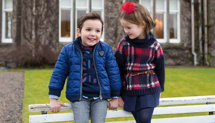 Get Girls & Boys Mayoral Clothing at GoodHearts in Reading MA
