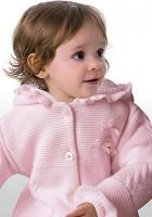 Sarah Louise Baby Girl