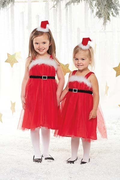 Holiday Dresses - Goodhearts Childrens Shop