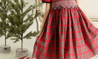 Our Holiday Dresses and Outfits are HERE!